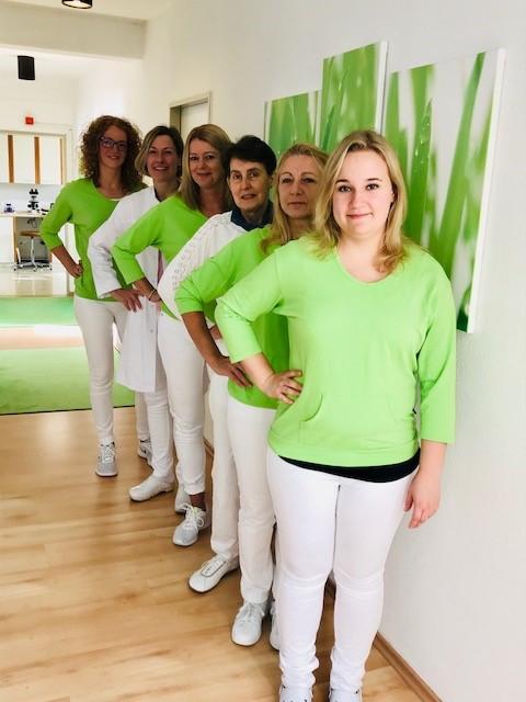 Unser Team Dr C Lehnert Lemgo Frauenheilkunde
